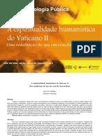 090_A Espiritualidade Humanística Do Vaticano II