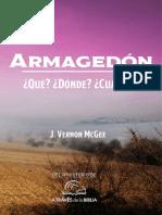 Armagedon Que Donde Cuando