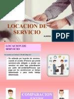LOCACION DE SERVICIO