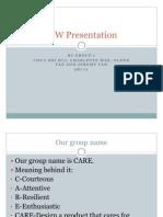 Final IPW Presentation
