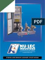 NULEC U Series Brochure