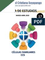 Estudios Vol. 17
