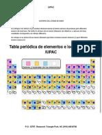 Isotopos Del Boro