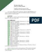 L 123 2012 - Legea Energiei Electrice Şi a Gazelor Naturale