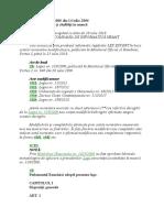 L 319 2006 - Legea Securităţii Şi Sănătăţii În Muncă