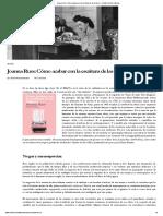 Joanna Russ_ Cómo Acabar Con La Escritura de Las Mujeres - Colofón Revista Literaria