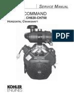 kohler command pro