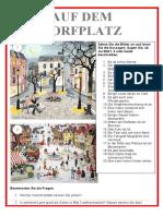 bildbeschreibung-auf-dem-dorfplatz-bildbeschreibungen-einszueins-mentoring_135601