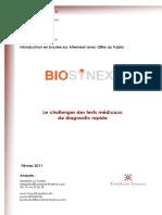 Biosynex_IPO