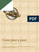 Instrcciones de Registro en KB Vision - José Jumilla