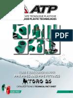 ATP TORO 25 catalogue ppr pipe