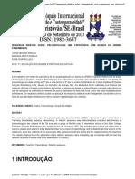 Artigo Paleontologia Educon 2017