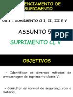 05  Suprimento Cl V
