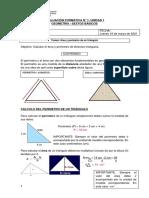 01.-Geometría - 6 A y B - Isabel González