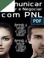 Comunicar, Vender e Negociar Co - Ricardo Ribeiro Ventura