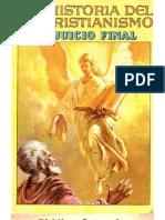 Historia Del Cristianismo - El Juicio Final - No 15