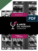 Arte de Vender Vinhos