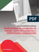Boletín Notificaciones abril 2021