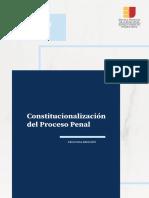 Constitucionalizacion Del Proceso Penal Digital Final11