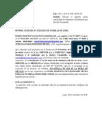 yuclin escrito sobre N° 9 y 10.-copias certificadas