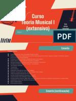 AULA 1 - Curso Teoria Básica EXTENSIVO (SLIDE)