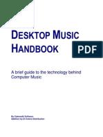 Dtm Handbook