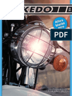 KEDO Katalog 2019