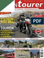 Alpentourer - 2014-01
