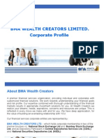 BMA_wealth_creation