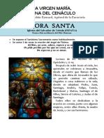La Devoción a La Reina Del Cenáculo. San Pedro Julián Eymard