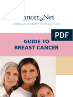 Guide to Breast Cancer