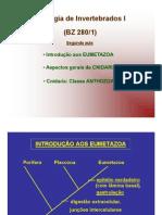 2010_02_-_Int_Eumetazoa_e_Cnidaria_Anthozoa_-_sem_figuras