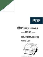 R150 parts