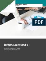 INFORME 1 COMUNICACIÓN UART