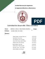 BEF01-M -GRUPO4-Actividad de desarrollo Ética socrática y juicio a Socrátes