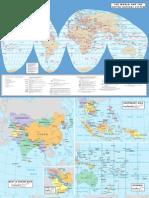 World Map Search
