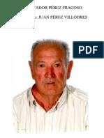 SALVADOR PÉREZ FRAGOSO