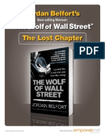 Wolf on Wallstreet - Lost Chapter