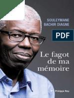Le fagot de ma mémoire by Souleymane Bachir Diagne [Diagne Souleymane Bachir] (z-lib.org).epub