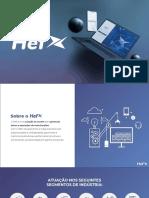 Apresentação HEFX