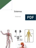 biofísica  sistemas