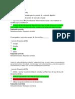 AA2-EV01- Conceptos y procedimientos para usar los navegadores en la búsqueda de información en la W
