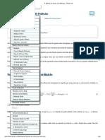 4. Método de Séries de Potências – Phylos.net