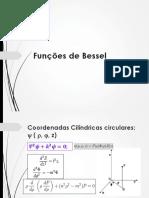 5 - Função de Bessel