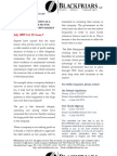Capital Markets Newsletter July09 (2)