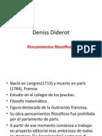 Deniss Diderot