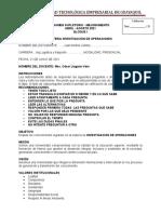 Examen Supletorio-mejoramiento Investigacion Operaciones 1