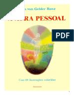 Kunz, Dora Van Gelder - A Aura Pessoal