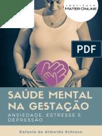 eBook Saude Mental Na Gestacao