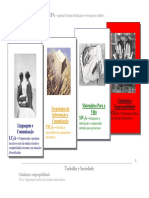 10 Propostas de Trabalho-Cidadania e Empregabilidade